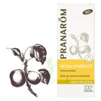 Pranarom Huile Végétale Bio Noyau Abricot 50ml à NEUILLY SUR MARNE