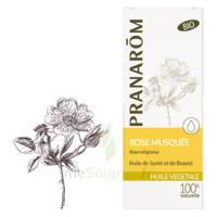 Pranarom Huile Végétale Rose Musquée 50ml à NEUILLY SUR MARNE