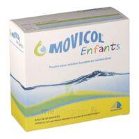 Movicol Enfants, Poudre Pour Solution Buvable En Sachet-dose à NEUILLY SUR MARNE