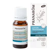 Pranarom Friction Traumarom Huile Essentielle Coups Bleus Contusions à NEUILLY SUR MARNE