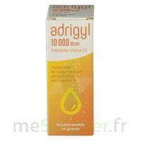 Adrigyl 10 000 Ui/ml, Solution Buvable En Gouttes à NEUILLY SUR MARNE