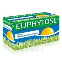 Euphytose Comprimés Enrobés B/120 à NEUILLY SUR MARNE