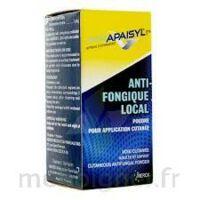 Mycoapaisyl 1 % Poudre à Application Cutanée Fl/20g à NEUILLY SUR MARNE