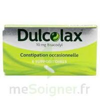 Dulcolax 10 Mg, Suppositoire à NEUILLY SUR MARNE