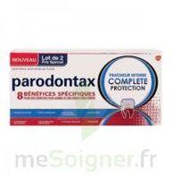 Parodontax Complete Protection Dentifrice Lot De 2 à NEUILLY SUR MARNE