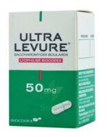 Ultra-levure 50 Mg Gélules Fl/50 à NEUILLY SUR MARNE