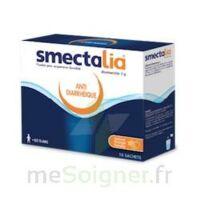 Smectalia 3 G, Poudre Pour Suspension Buvable En Sachet à NEUILLY SUR MARNE