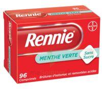 Rennie Sans Sucre, Comprimé à Croquer à NEUILLY SUR MARNE