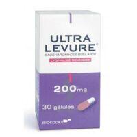 Ultra-levure 200 Mg Gélules Fl/30 à NEUILLY SUR MARNE
