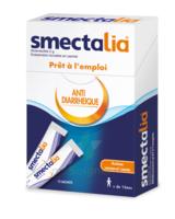 Smectalia 3 G Suspension Buvable En Sachet 12sach/10g à NEUILLY SUR MARNE