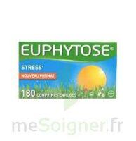 Euphytose Comprimés Enrobés B/180 à NEUILLY SUR MARNE