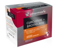 Pharmavie Curcumine + BromÉlaÏne 20 Sachets à NEUILLY SUR MARNE