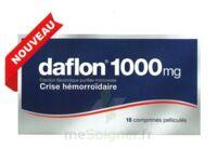 Daflon 1000 Mg Comprimés Pelliculés Plq/18 à NEUILLY SUR MARNE