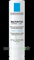 Nutritic Stick Lèvres Sèche Sensibles 2 Etui/4,7ml à NEUILLY SUR MARNE