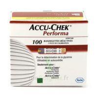 Accu - Chek Performa, Bt 100 à NEUILLY SUR MARNE