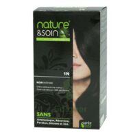 Nature & Soin Kit Coloration 1n Noir Intense à NEUILLY SUR MARNE