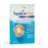 Tegaderm + Pad, 9 Cm X 10 Cm , Bt 10 à NEUILLY SUR MARNE
