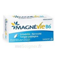 Magnevie B6 100 Mg/10 Mg Comprimés Pelliculés Plaq/60 à NEUILLY SUR MARNE