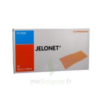 Jelonet, 10 Cm X 40 Cm , Bt 10 à NEUILLY SUR MARNE