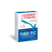 Clément Thékan Tire Tic Crochet B/2 à NEUILLY SUR MARNE