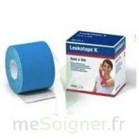 Leukotape K Sparadrap Bleu 2,5cmx5m à NEUILLY SUR MARNE