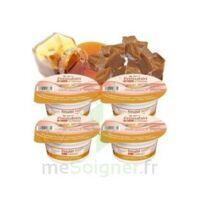 Fresubin 2kcal Crème Sans Lactose Nutriment Caramel 4 Pots/200g à NEUILLY SUR MARNE