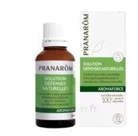 Aromaforce Solution Défenses Naturelles Bio 30ml à NEUILLY SUR MARNE