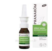 Aromaforce Solution Nasale Dégage Le Nez 15ml à NEUILLY SUR MARNE