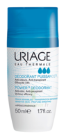 Uriage - Déodorant Puissance 3 Roll-on/50ml à NEUILLY SUR MARNE