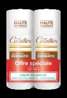 Rogé Cavaillès Déodorants Déo Soin Dermatologique Stick 2x40ml à NEUILLY SUR MARNE