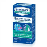 Physiomer Stop Virus Spray Buccal Fl/20ml à NEUILLY SUR MARNE