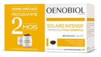 Oenobiol Solaire Intensif Caps Peau Normale 2*pot/30 à NEUILLY SUR MARNE