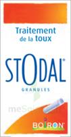 Boiron Stodal Granules Tubes/2 à NEUILLY SUR MARNE