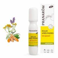 Pranarôm Aromapic Bio Gel Apaisant Après-piqûres Roller/75ml à NEUILLY SUR MARNE