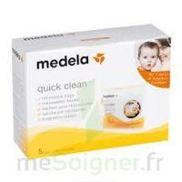 Medela Quick Clean, Bt 5 à NEUILLY SUR MARNE