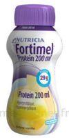 Fortimel Protein Sans Lactose, 200 Ml X 4 à NEUILLY SUR MARNE