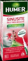 Humer Sinusite Solution Nasale Spray/15ml à NEUILLY SUR MARNE