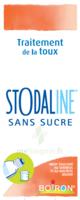 Boiron Stodaline Sans Sucre Sirop à NEUILLY SUR MARNE