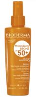 Photoderm Bronz Spf50+ Spray Fl/200ml à NEUILLY SUR MARNE