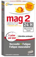 Mag 2 24h Comprimes B/45 à NEUILLY SUR MARNE