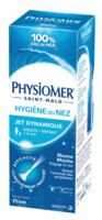 Physiomer Solution Nasale Adulte Enfant Jet Dynamique 135ml à NEUILLY SUR MARNE