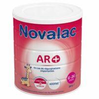 Novalac Expert Ar + 6-36 Mois Lait En Poudre B/800g à NEUILLY SUR MARNE