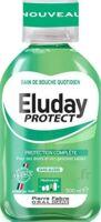 Pierre Fabre Oral Care Eluday Protect Bain De Bouche 500ml à NEUILLY SUR MARNE