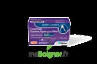 Fraction Flavonoique Mylan Pharma 500mg, Comprimés à NEUILLY SUR MARNE