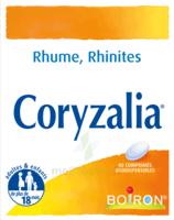 Boiron Coryzalia Comprimés Orodispersibles à NEUILLY SUR MARNE