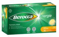 Berocca Energie Comprimés Effervescents Orange B/30 à NEUILLY SUR MARNE