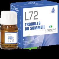 Lehning L72 Solution Buvable En Gouttes 1fl/30ml à NEUILLY SUR MARNE