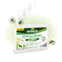 Humer Stop Allergies Photothérapie Dispositif Intranasal à NEUILLY SUR MARNE